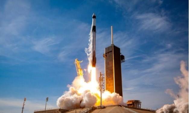 SpaceX chấp nhận việc sử dụng tiền điện tử Dogecoin để thanh toán chi phí phóng tên lửa