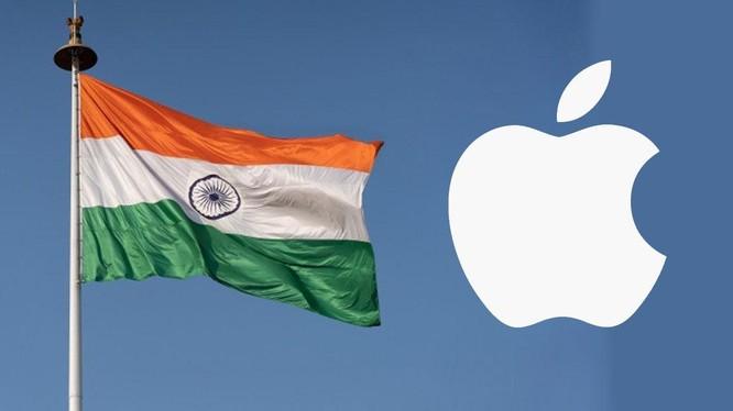 Sản lượng iPhone 12 của Apple tại Ấn Độ giảm hơn 50% do Covid-19