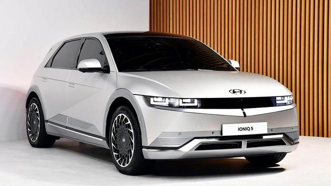 Hiệp hội ô tô Hàn Quốc kêu gọi chính phủ cần phải ưu đãi thuế đối với xe hybrid