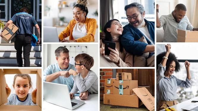 Các doanh nghiệp bên thứ 3 tăng trường ấn tương trong 2 ngày Amazon Prime Day 2021