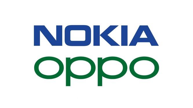 Nokia kiện OPPO vi phạm bằng sáng chế