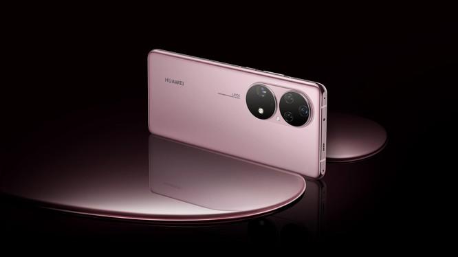 Huawei P50 và P50 Pro đã được ra mắt, những nâng cấp đang chú ý trên flagship mới của Huawei