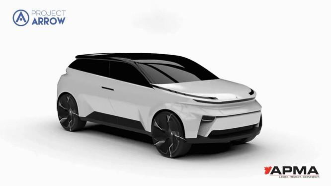 Chính phủ Canada đầu tư 3.9 triệu USD phát triển dự án xe điện Arrow