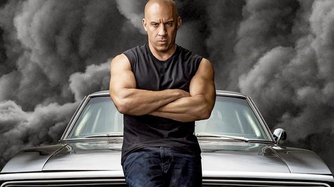 Phần 10 loạt phim đua xe nổi tiếng Fast & Furious định ngày ra mắt năm 2023