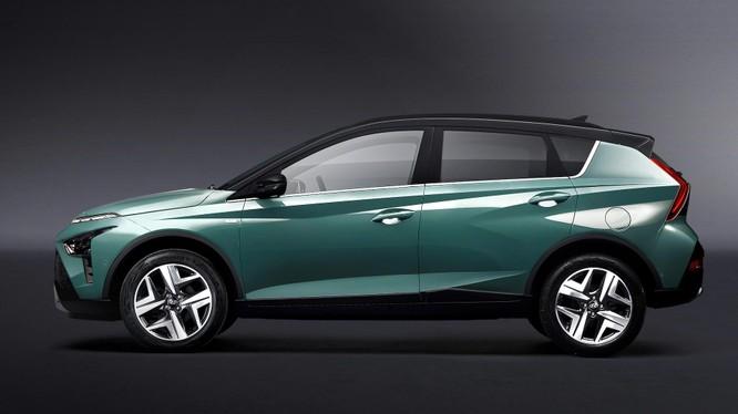 Hyundai có thể ra mắt SUV hạng A vào cuối năm nay