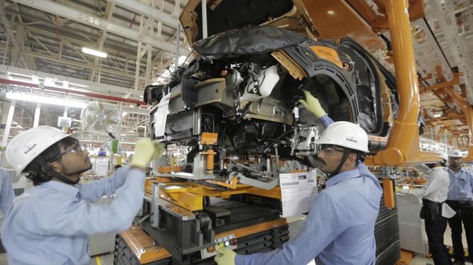 Thua lỗ hơn 2 tỷ đô, Ford rút mảng sản xuất và lắp ráp khỏi Ấn Độ