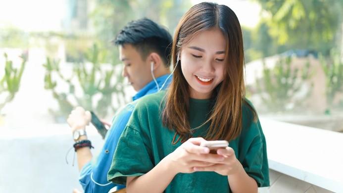 Viettel tặng khách hàng 30 triệu GB data