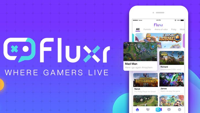 Fluxr và Tencent: Hợp tác xây dựng lộ trình cho nền tảng phát sóng trực tuyến các game di động tại Đông Nam Á