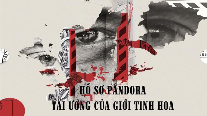 Hồ sơ Pandora: Tai ương của giới tinh hoa