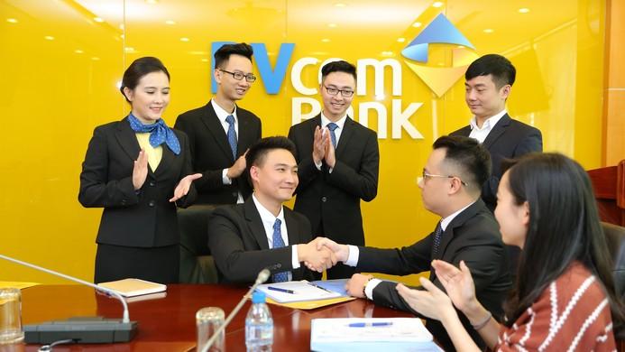 """HR Asia Magazine vinh danh PVcomBank là """"Nơi làm việc tốt nhất Châu Á 2021"""""""