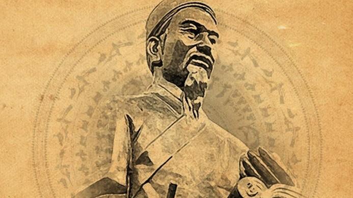 Ai là người đầu tiên trong lịch sử nhắc đến hai chữ Việt Nam?