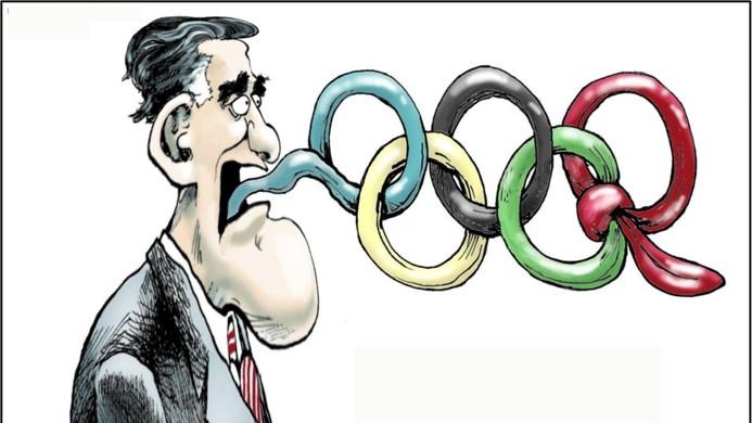 Thế vận hội - Đấu trường của tinh thần đoàn kết hay 'trò chơi vương quyền' giữa các quốc gia