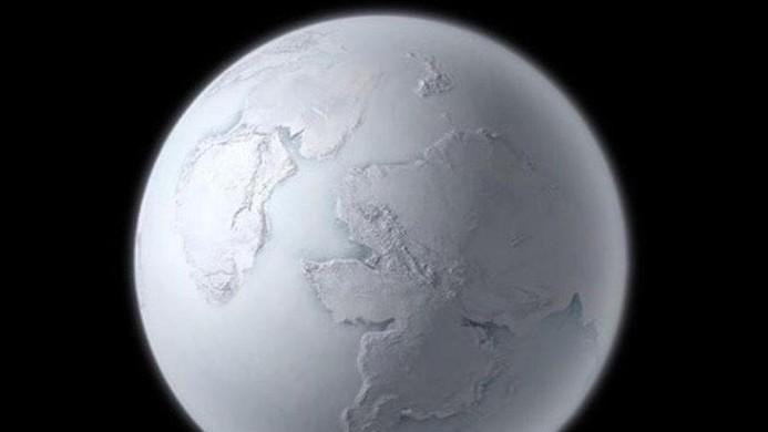 Sẽ ra sao nếu Trái Đất có màu trắng?