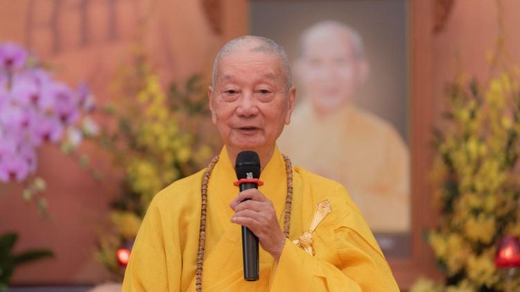 Niềm tin và căn lành mỗi khi thấy Phật, nghe theo lời Phật