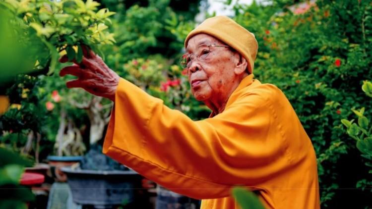 Hòa thượng Thích Hiển Tu – Chân dung bậc Long tượng Phật giáo
