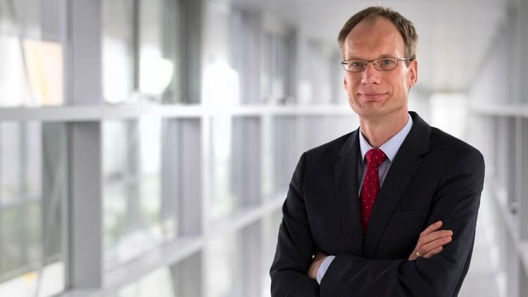 VinFast toàn cầu có Tổng Giám đốc là người Đức