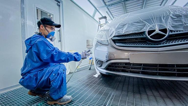 Nhiều đặc quyền dành riêng cho chủ sở hữu xe Mercedes-Benz với gói bảo hiểm 2 năm