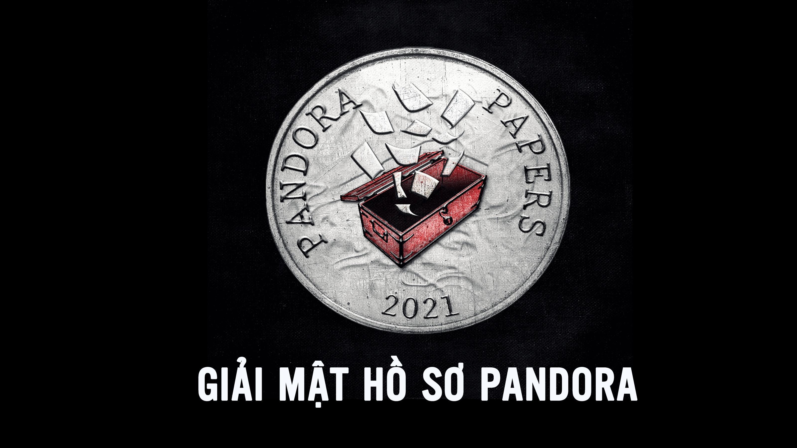 Giải mật Hồ sơ Pandora