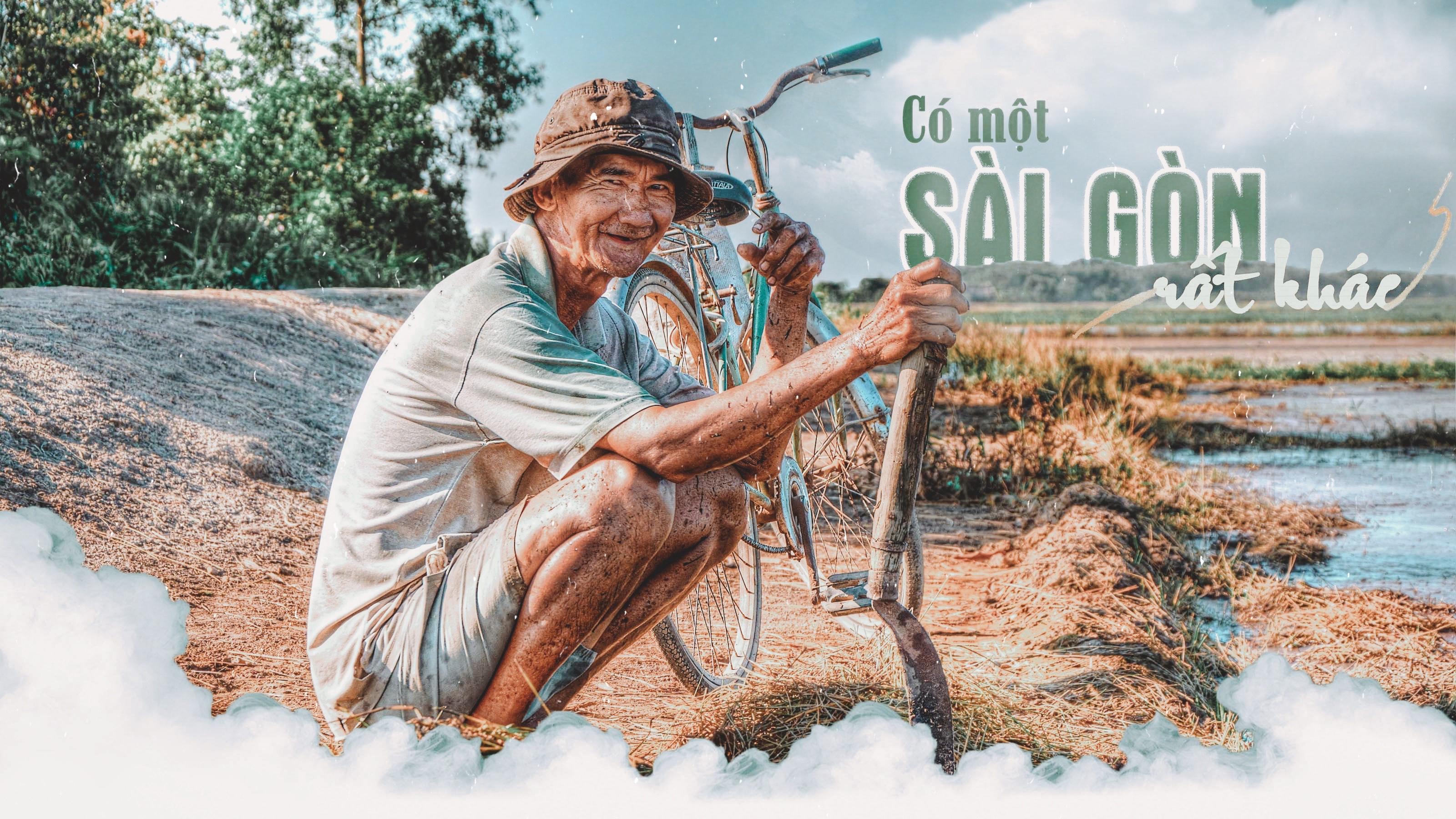 Có một Sài Gòn… rất khác