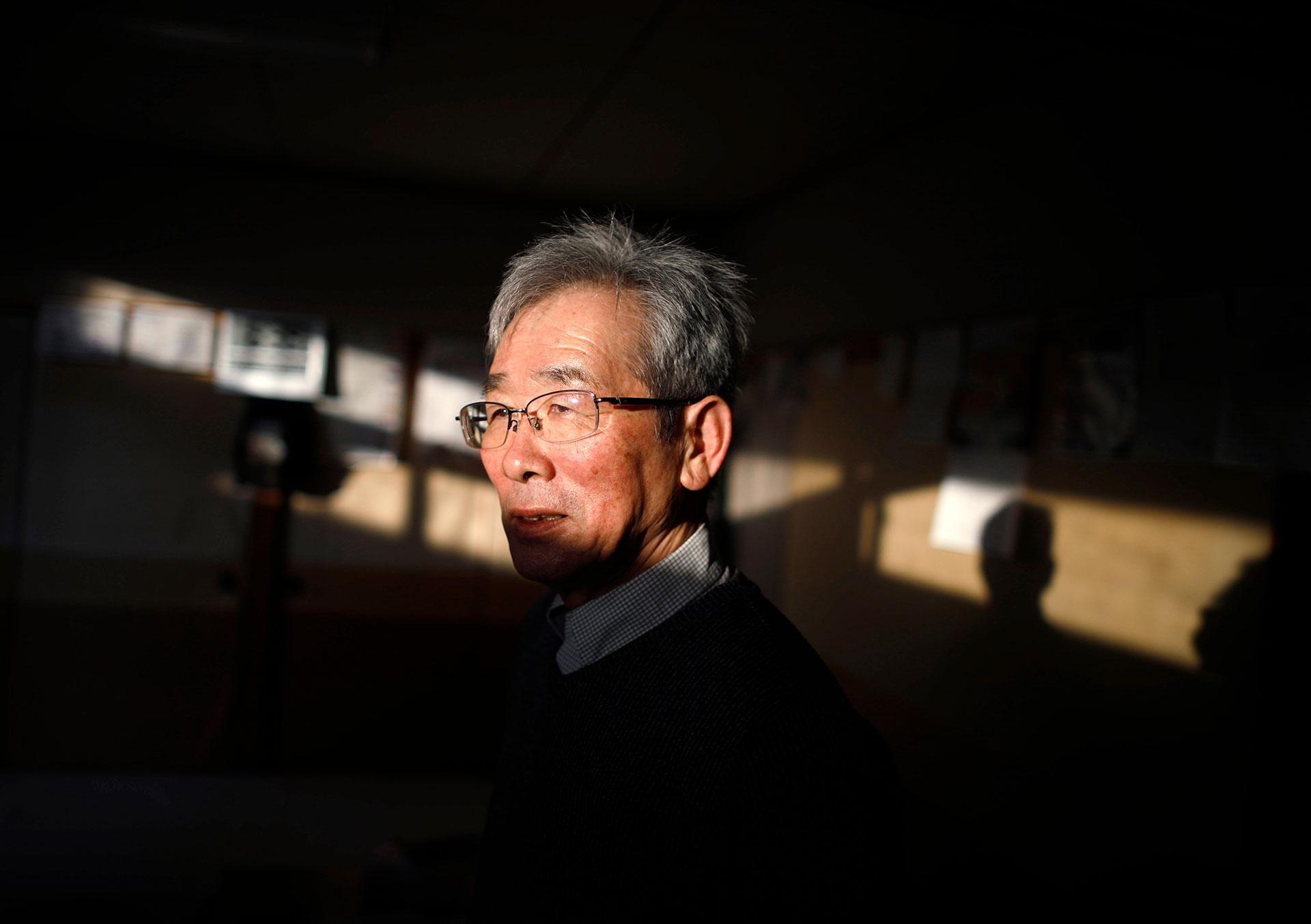 Nỗi buồn khôn nguôi của người sống sót sau thảm họa sóng thần ở Nhật Bản ảnh 2