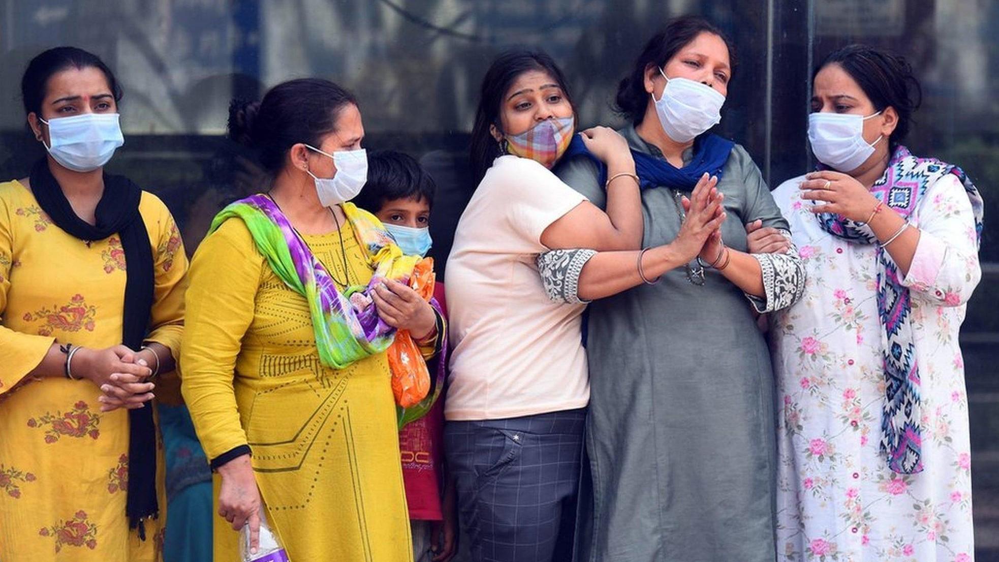 Cuộc khủng hoảng 'niềm tin' của chính phủ Ấn Độ ảnh 4