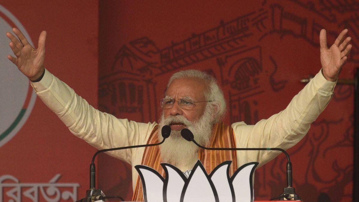 Cuộc khủng hoảng 'niềm tin' của chính phủ Ấn Độ ảnh 3