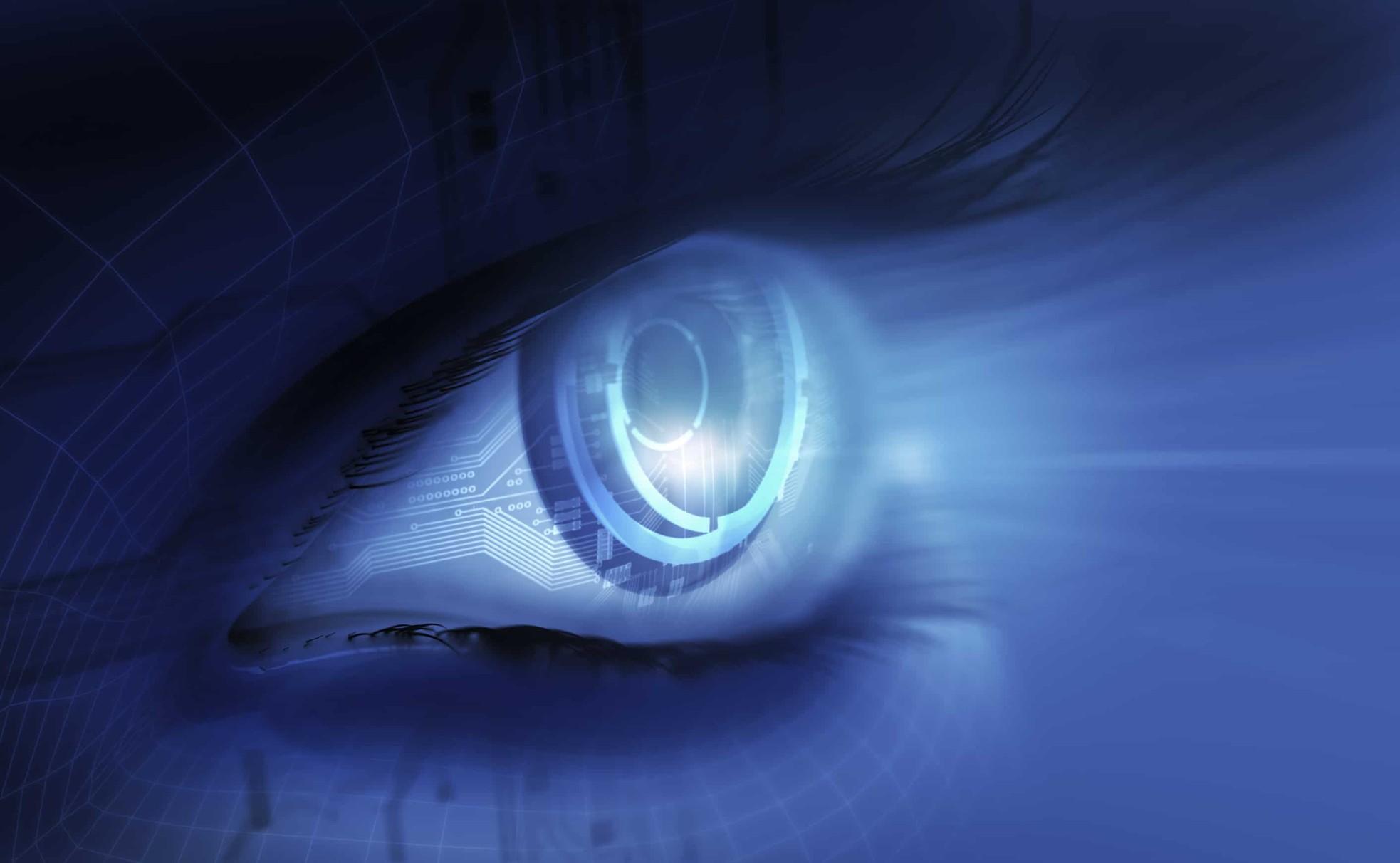 'Cửa sổ tâm hồn' chết dần vì công nghệ ảnh 3