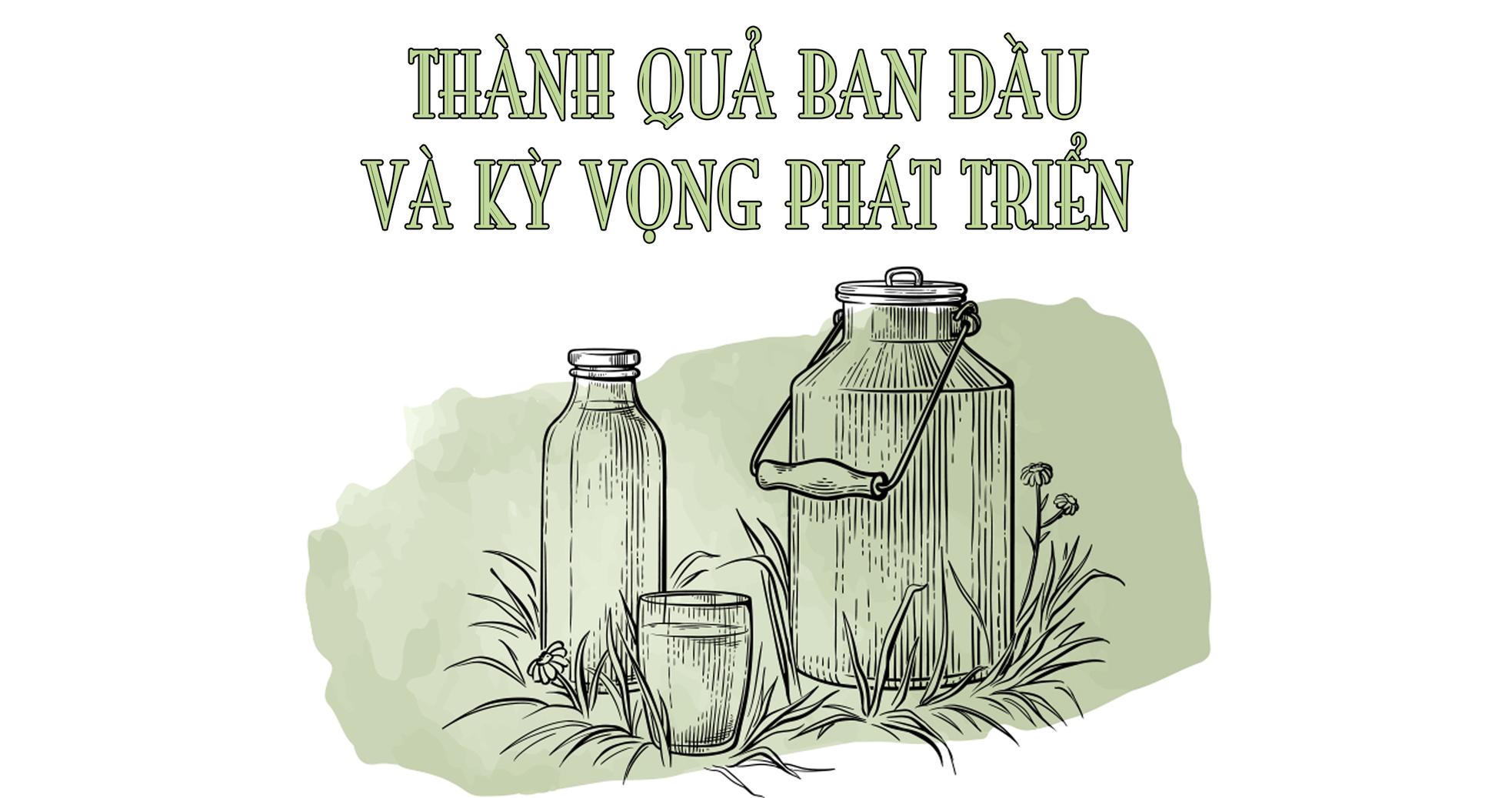 'Kinh tế tuần hoàn' tạo giá trị bền vững cho doanh nghiệp ngành sữa ảnh 12