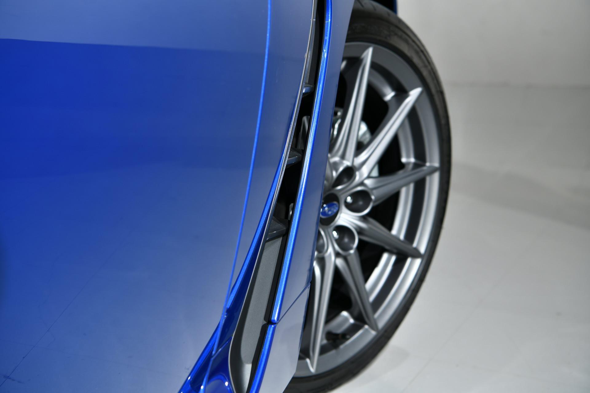 Bộ sưu tập: Subaru BRZ 2022 ra mắt tại Nhật Bản ảnh 22