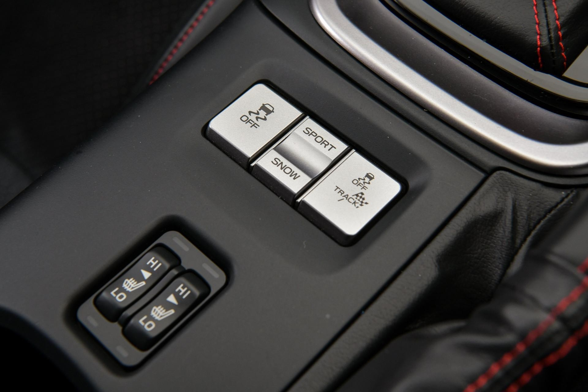 Bộ sưu tập: Subaru BRZ 2022 ra mắt tại Nhật Bản ảnh 29