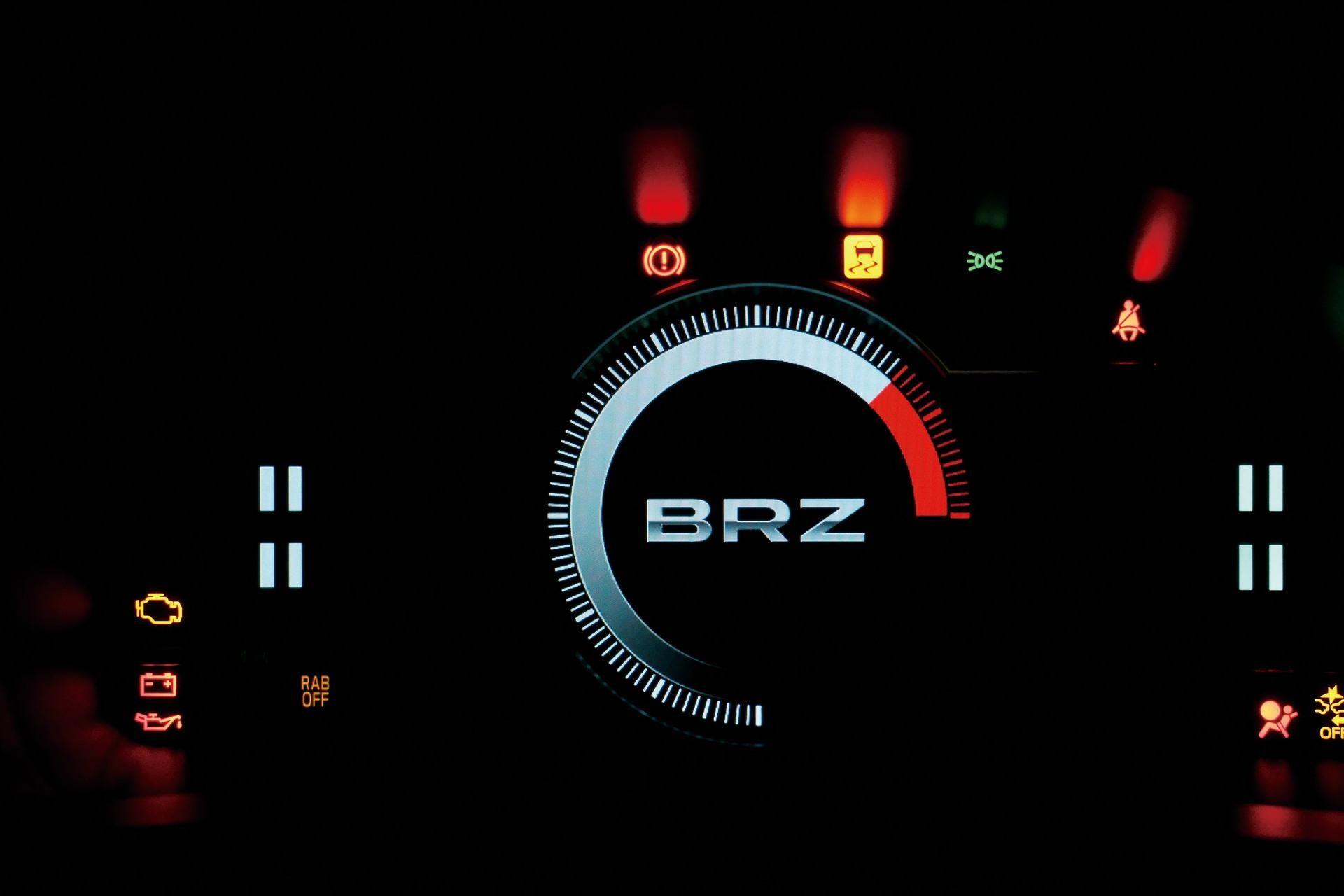 Bộ sưu tập: Subaru BRZ 2022 ra mắt tại Nhật Bản ảnh 31