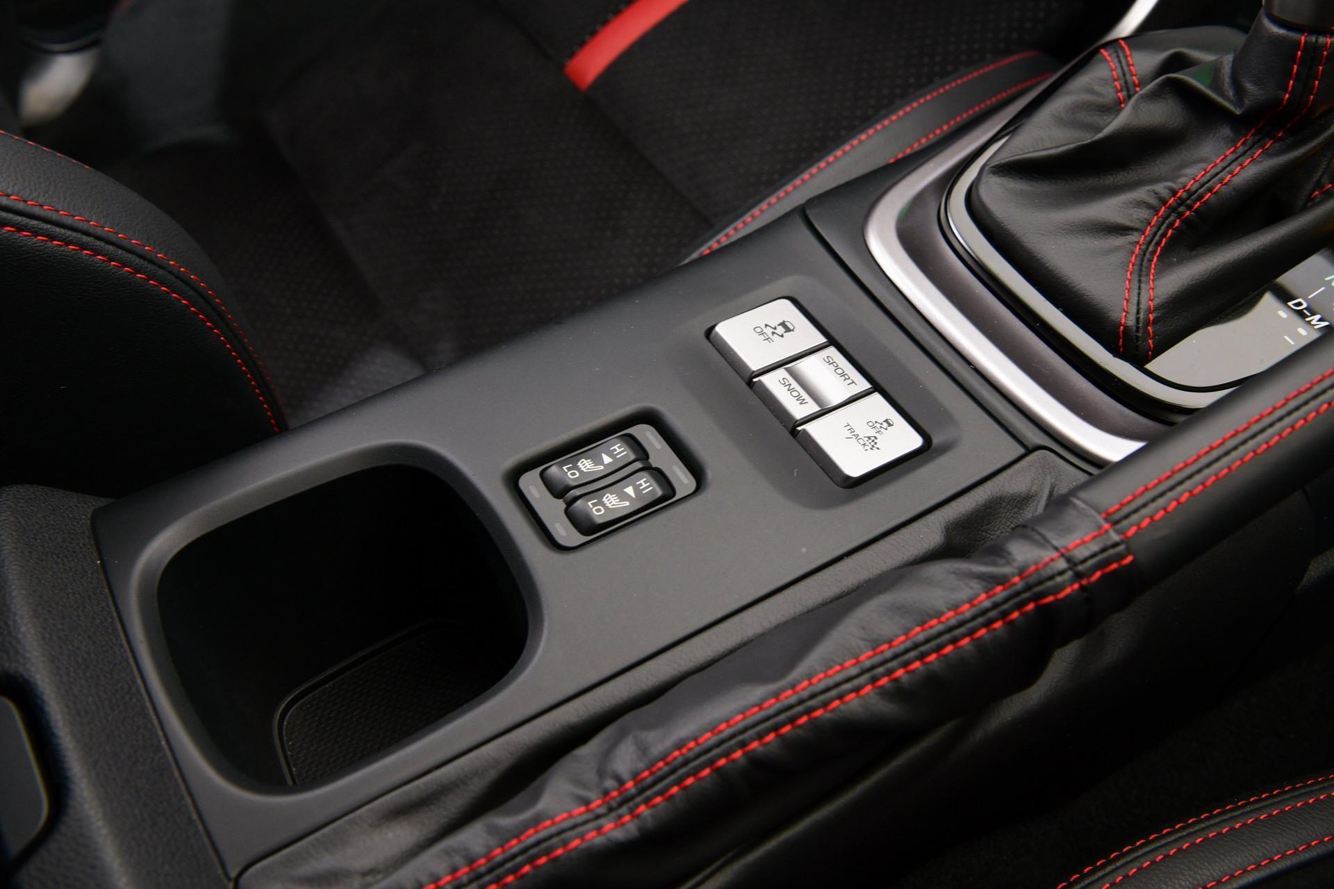 Bộ sưu tập: Subaru BRZ 2022 ra mắt tại Nhật Bản ảnh 30
