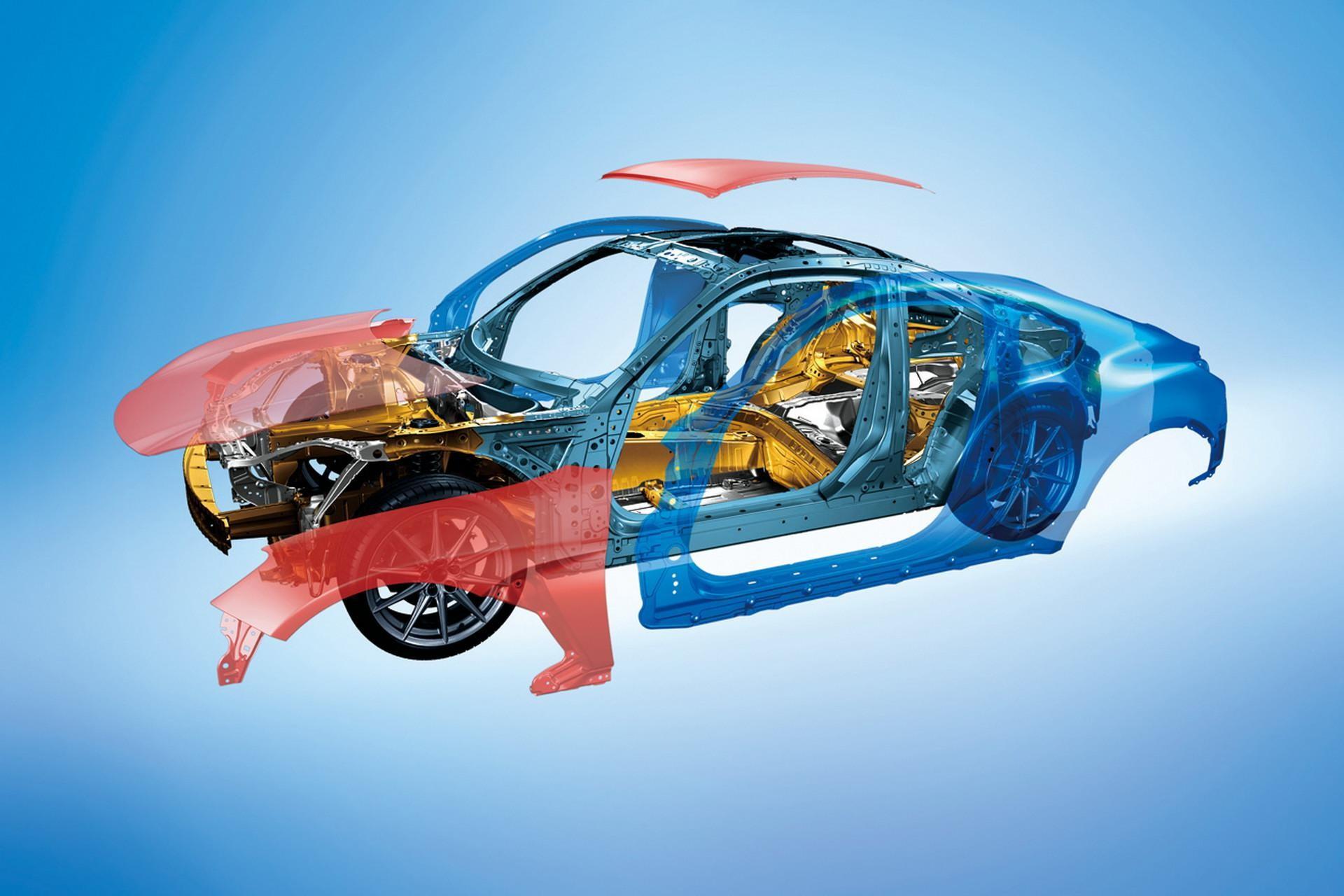 Bộ sưu tập: Subaru BRZ 2022 ra mắt tại Nhật Bản ảnh 44