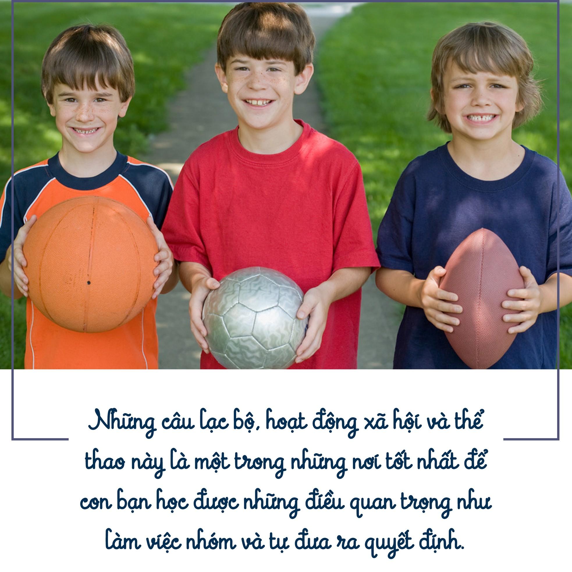 Tại sao các kỹ năng mềm quan trọng đối với trẻ? ảnh 1