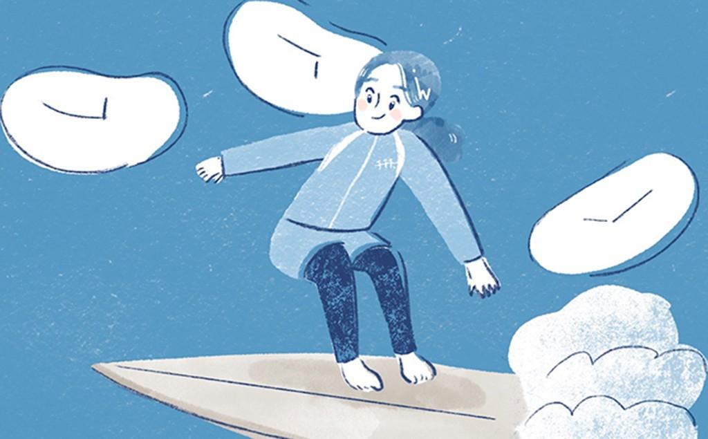 Cuộc sống và hy vọng của giới trẻ Nhật Bản trong 'bão' COVID-19 ảnh 7
