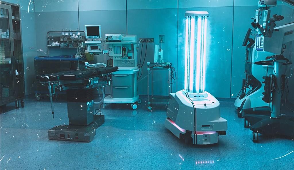 Công nghệ - Vũ khí hiệu quả chống COVID-19 ảnh 7