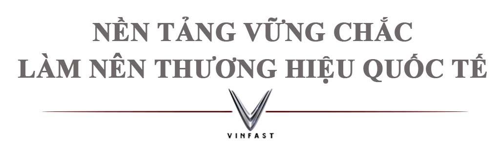 Sức hút nào từ ô tô Vinfast? ảnh 6