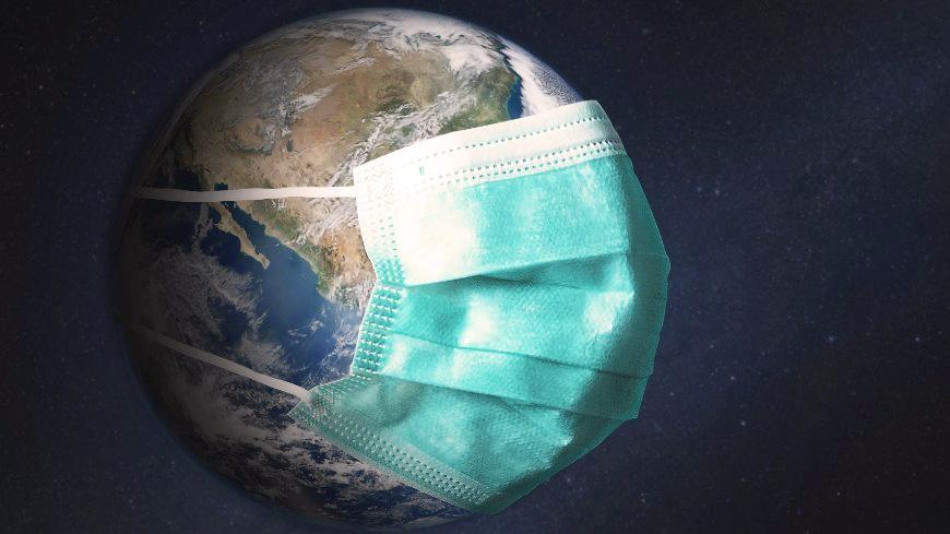 Thế giới năm 2021: Lạc quan trong hồi hộp ảnh 13