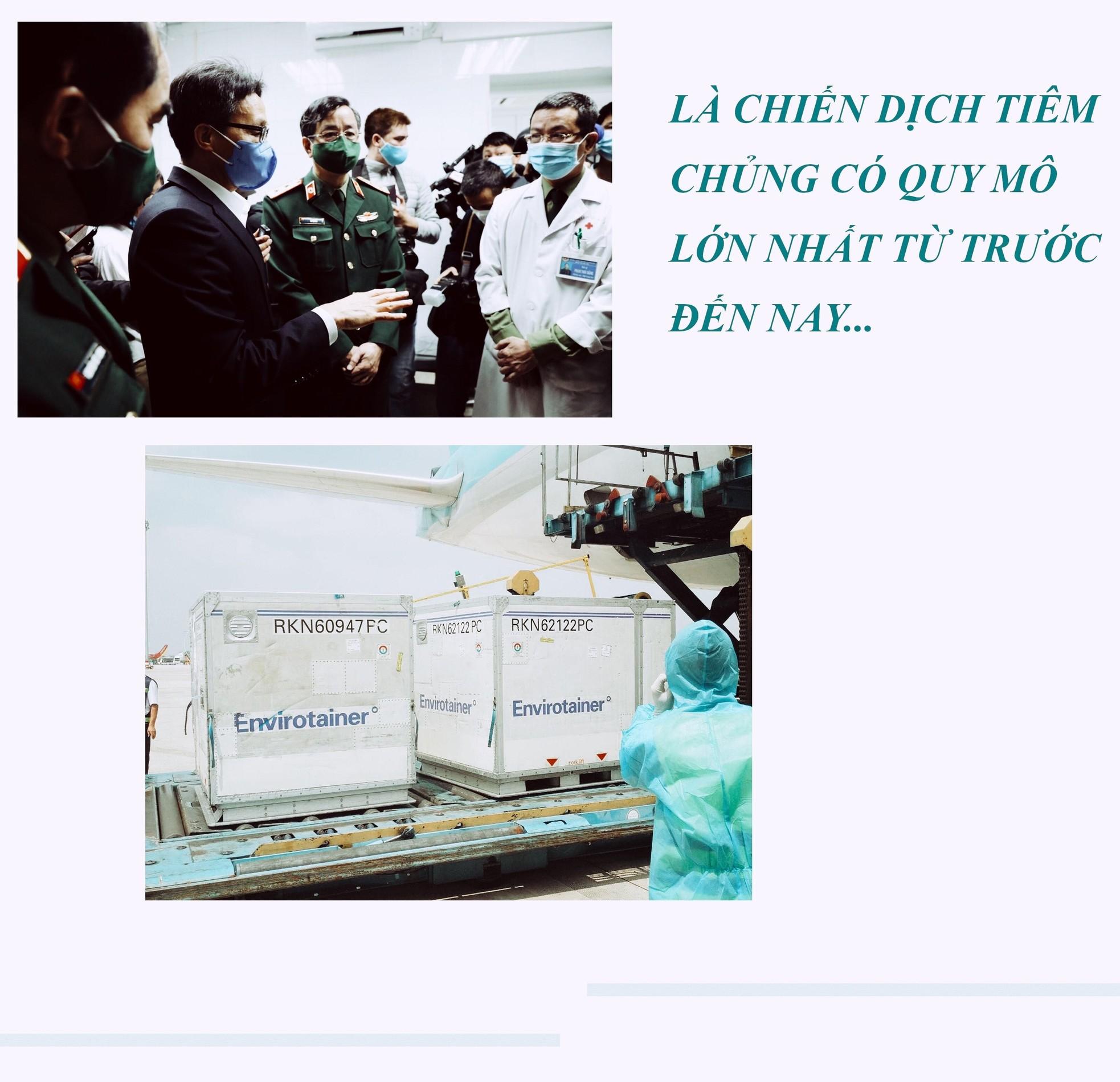 Việt Nam triển khai tiêm vaccine phòng COVID-19: Hào hứng và hồi hộp! ảnh 3