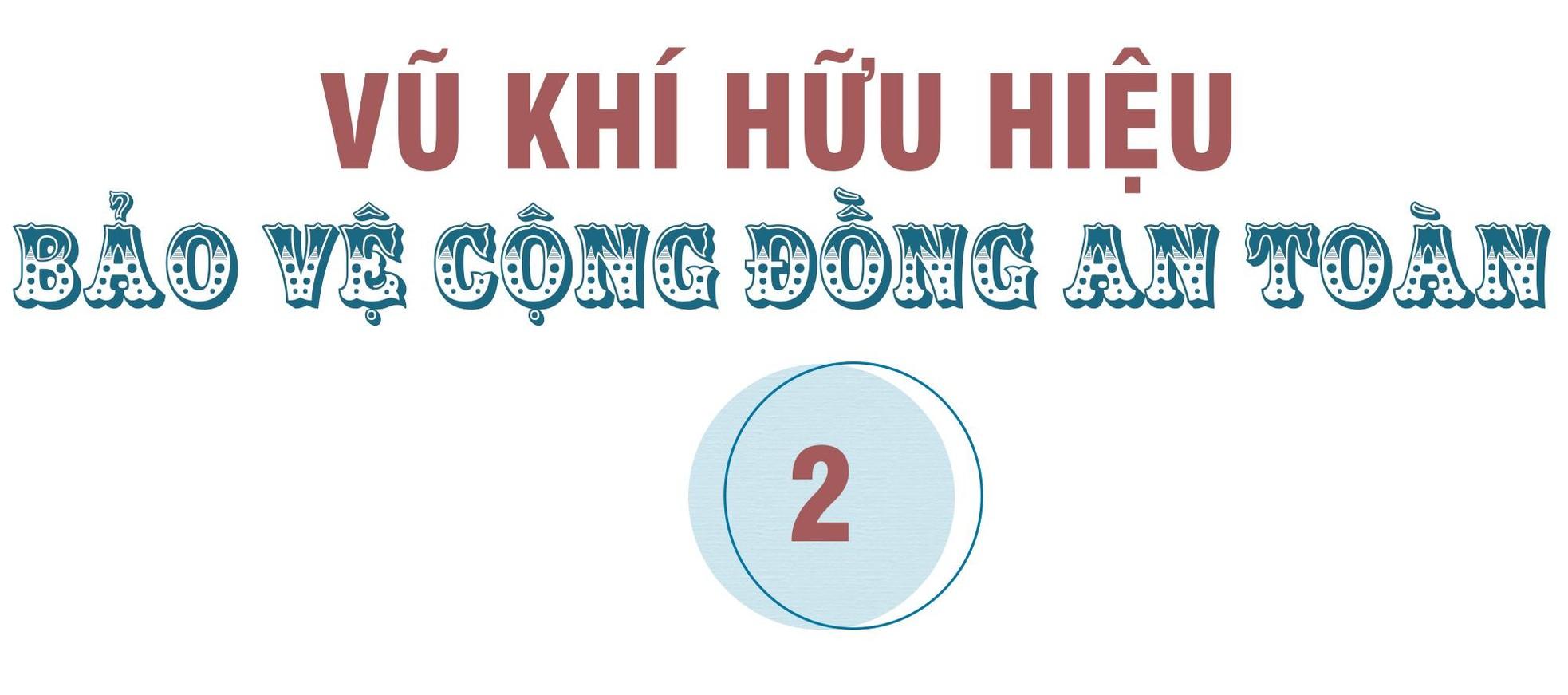 Việt Nam triển khai tiêm vaccine phòng COVID-19: Hào hứng và hồi hộp! ảnh 4