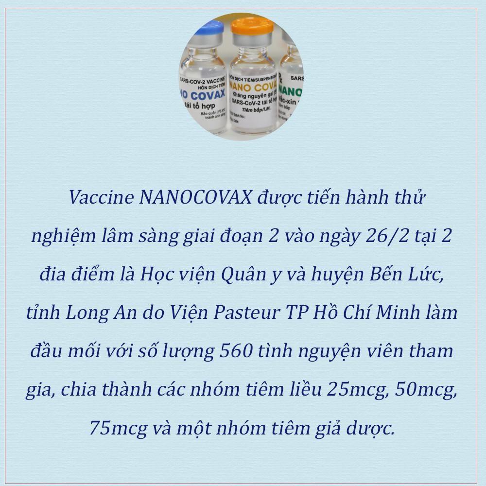 Việt Nam triển khai tiêm vaccine phòng COVID-19: Hào hứng và hồi hộp! ảnh 8