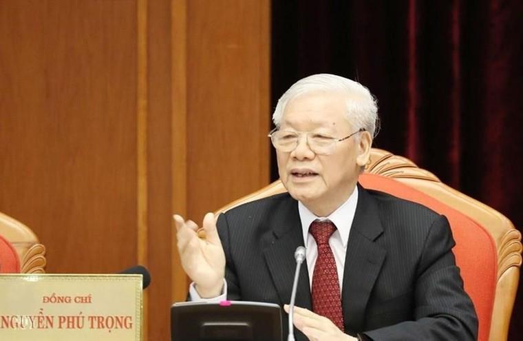 Trung ương thảo luận Chiến lược phát triển đất nước ảnh 2
