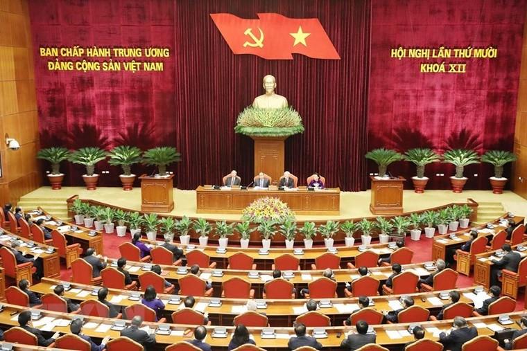 Trung ương thảo luận Chiến lược phát triển đất nước ảnh 1