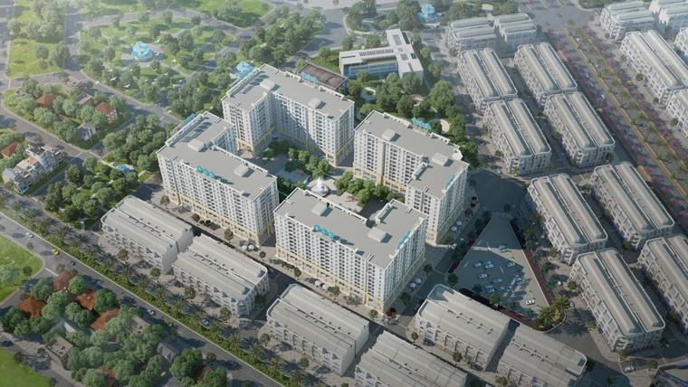 Điều gì khiến chung cư FLC Tropical Ha Long hút nhà đầu tư? ảnh 1
