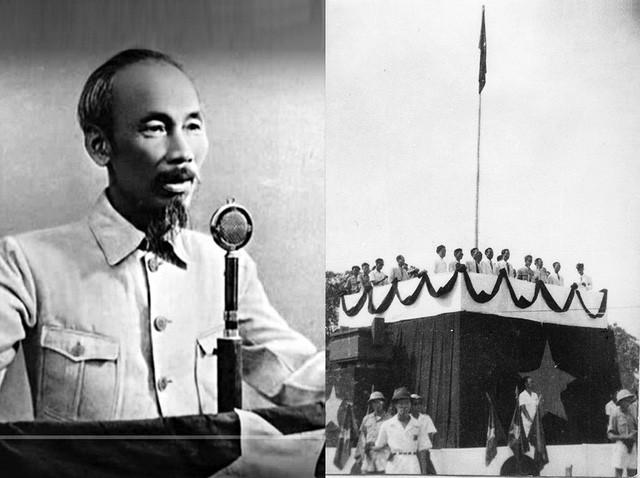 Đảng Cộng sản Việt Nam - Kết tinh của lịch sử, trọng trách trước lịch sử ảnh 2