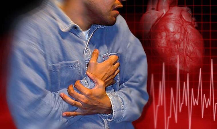 5 căn bệnh gây tử vong cao nhất và cách phòng chống ảnh 1