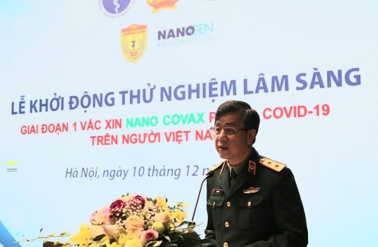 Vắc xin COVID-19 'made in Việt Nam' dự kiến giá khoảng 120.000 đồng/ liều ảnh 2