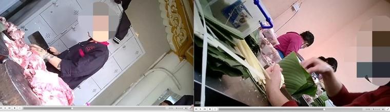 Thực phẩm Bếp Hoa: Xưởng sản xuất nhếch nhác, nghi vấn không có kiểm định ATTP ảnh 2