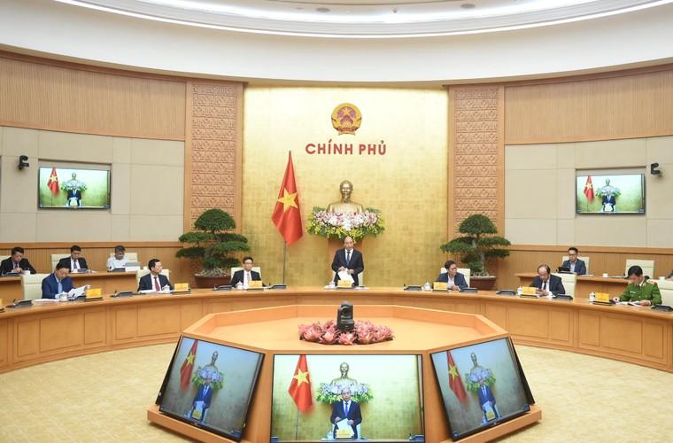 Thủ tướng đốc thúc xây dựng Cơ sở dữ liệu đất đai quốc gia ảnh 1