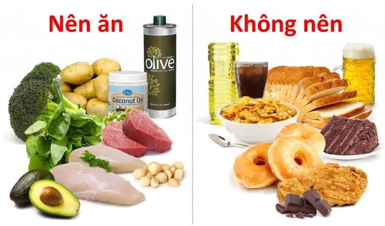 Nên ăn gì để tăng sức khỏe và phòng ngừa bệnh tật? ảnh 1